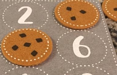 Cookie Sheet w: Cookies